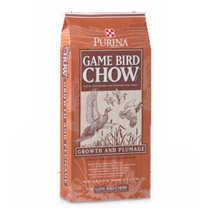 Purina® Game Bird Maintenance Chow