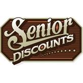10% Off Senior Wednesday!