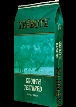 Tribute Growth Texturized
