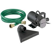Waterbed/Transfer Pump