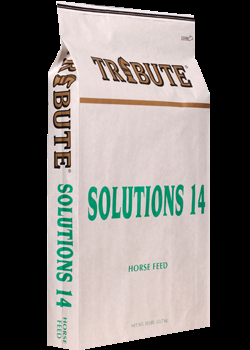 Tribute® Solutions 14