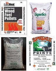 Save On Wood Pellets From Starkie Brothers!