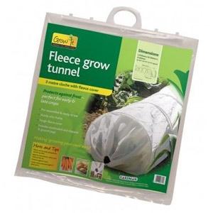 Gardman® Fleece Grow Tunnel
