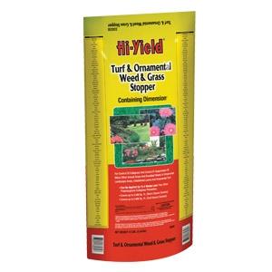Hi-Yield® Turf & Ornamental Weed Killer