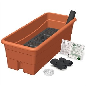Earthbox Junior Indoor Garden Kit