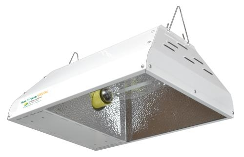 Sunlight Supply Sun System 2 Grow Light Fixture
