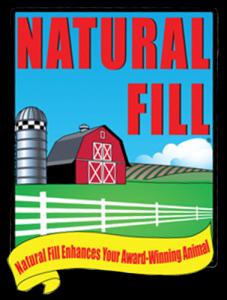 Green Meadows® Natural Fill 50 lbs.