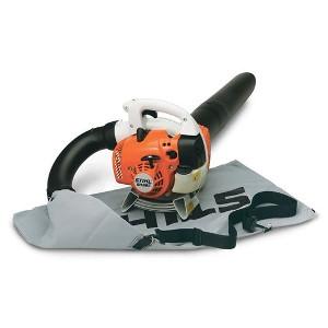 STIHL Blower & Shredder Vacuum