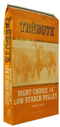 Right Choice® 14% Pellet