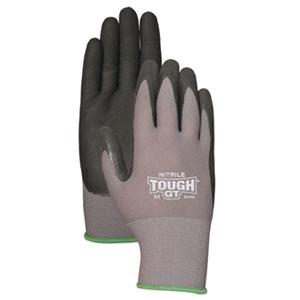 Bellingham Nitrile Tough Glove with Micro-foam Medium