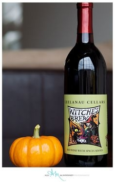 Leelanau Cellars' Witches Brew