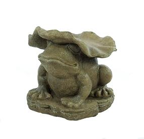 Lilypad Frog Seat