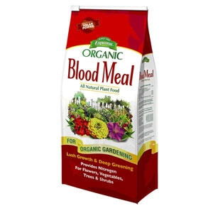 Espoma Organic Blood Meal Plant Food 3.5lb