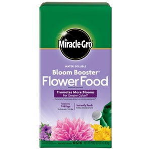 Miracle-Gro Bloom Booster Flower Food 4lb
