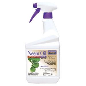 Bonide Neem Oil 32oz