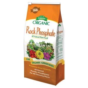 Espoma Organic Rock Phosphate Plant Food 7.25lb