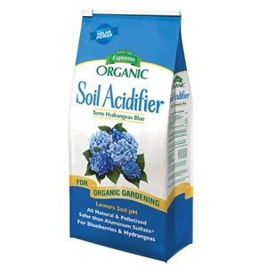 Espoma Organic Soil Acidifier 3.5lb