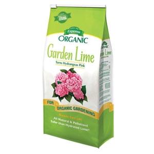 Espoma Organic Garden Lime 6.75lb