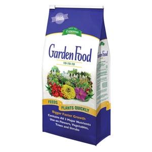 Espoma Garden Food 10-10-10 6.75lb