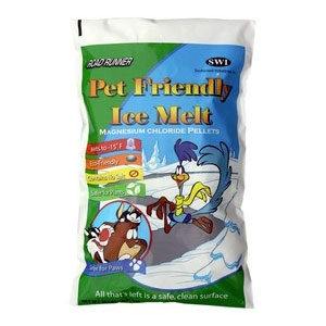 Road Runner Pet Friendly Ice Melt