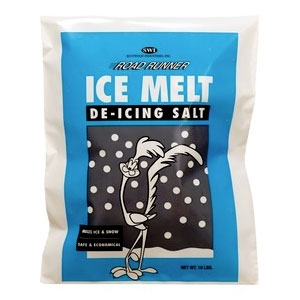Road Runner De-icing Salt