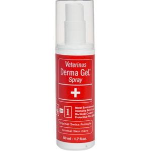 Derma GeL 4 in 1 Animal Skin Care Spray for Pets