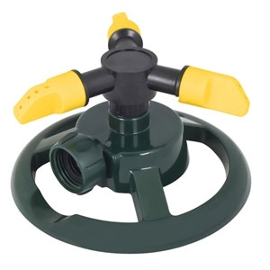 Melnor Adjustable Revolving Sprinkler 35ft
