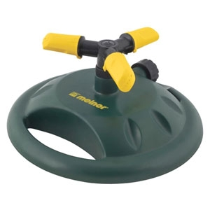 Melnor Adjustable Revolving Sprinkler 60ft