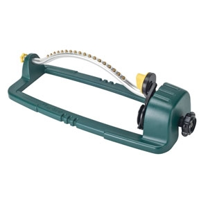 Melnor Time-a-Matic Turbo Oscillating Sprinkler 3900sq ft