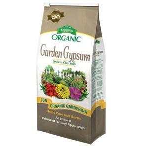 Espoma Organic Garden Gypsum 6lb