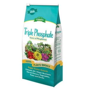 Espoma Triple Phosphate 0-45-0 6.5lb