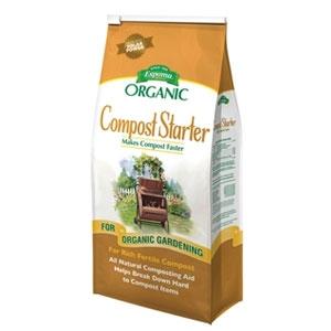 Espoma Compost Starter 4lb