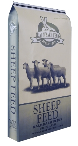 36% Sheep and Lamb Supplement