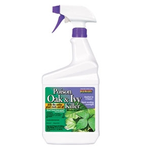 Bonide Poison Oak & Ivy Killer Spray 1qt