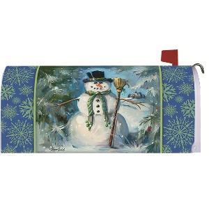 Custom Decor, Inc. Decorative Mailbox Cover