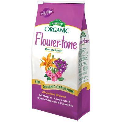 Flower Tone