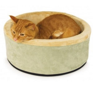 K & H Thermo- Kitty bed