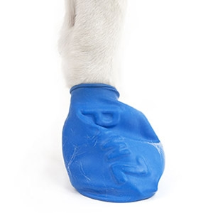 Pawz® Natural Rubber Dog Boots
