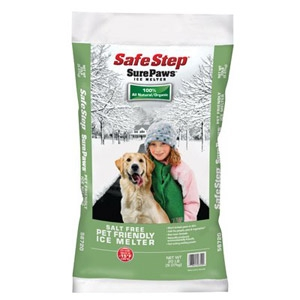 Safe Step® Sure Paws® Pet Friendly Ice Melter