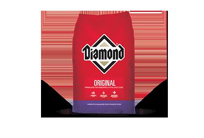 Diamond Original Dog Food - 50 lbs