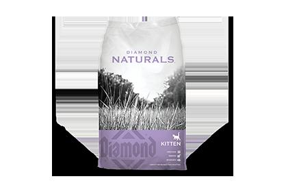 Diamond Naturals Kitten Food