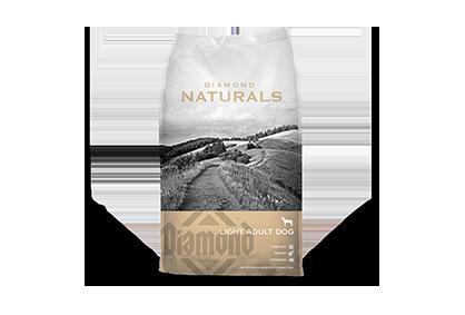 Diamond Naturals Light Adult Dog Food - 30 lbs.