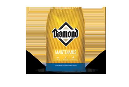 Diamond Maintenance Adult Dog Food - 20 lbs.