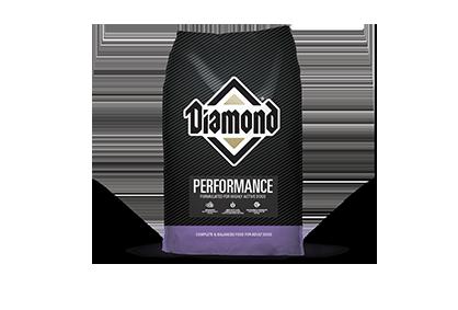 Diamond Performance Adult Dog Food - 40 lbs.
