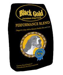 Black Gold® 26-Performance Blend Dog Food - 50 lbs.