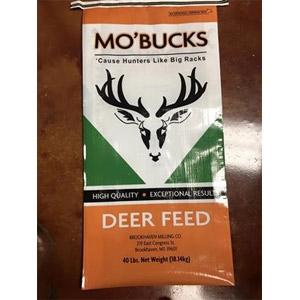 Mo' Bucks Deer Attractant Feed