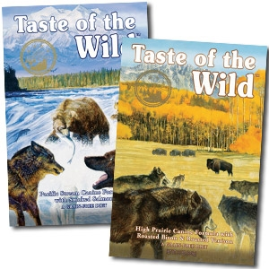 Image result for taste of the wild
