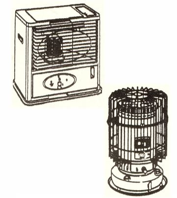 Tune Up Your Kerosene Heater NOW