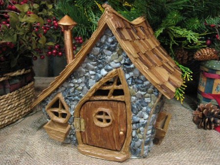Woodland Fairy House by Georgetown USA