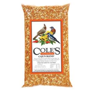 Cole's Cajun Blend Bird Seed